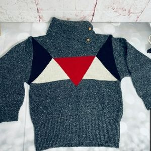 Vintage Gap Clothing Co. Sweater